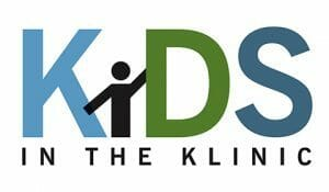 Kids in the Klinic logo