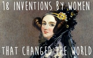 women that changed the world